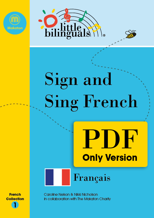 Little Bilinguals French Collection 1