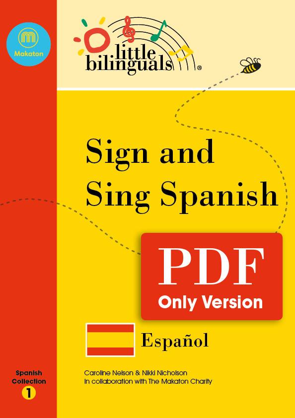 Little Bilinguals Spanish